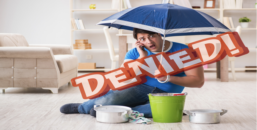 Your Claim Has Been Denied. Now What?